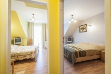Apartament studio 34
