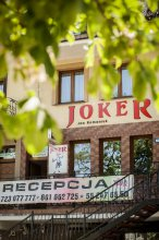 pensjonat Willa Joker