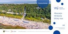 Krynica Morska Biała Plaża