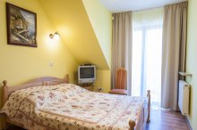 Apartament studio 34 A